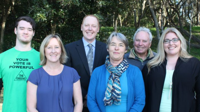 Greens 2016 Team Photo Cropped