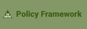 Election Policy Framework