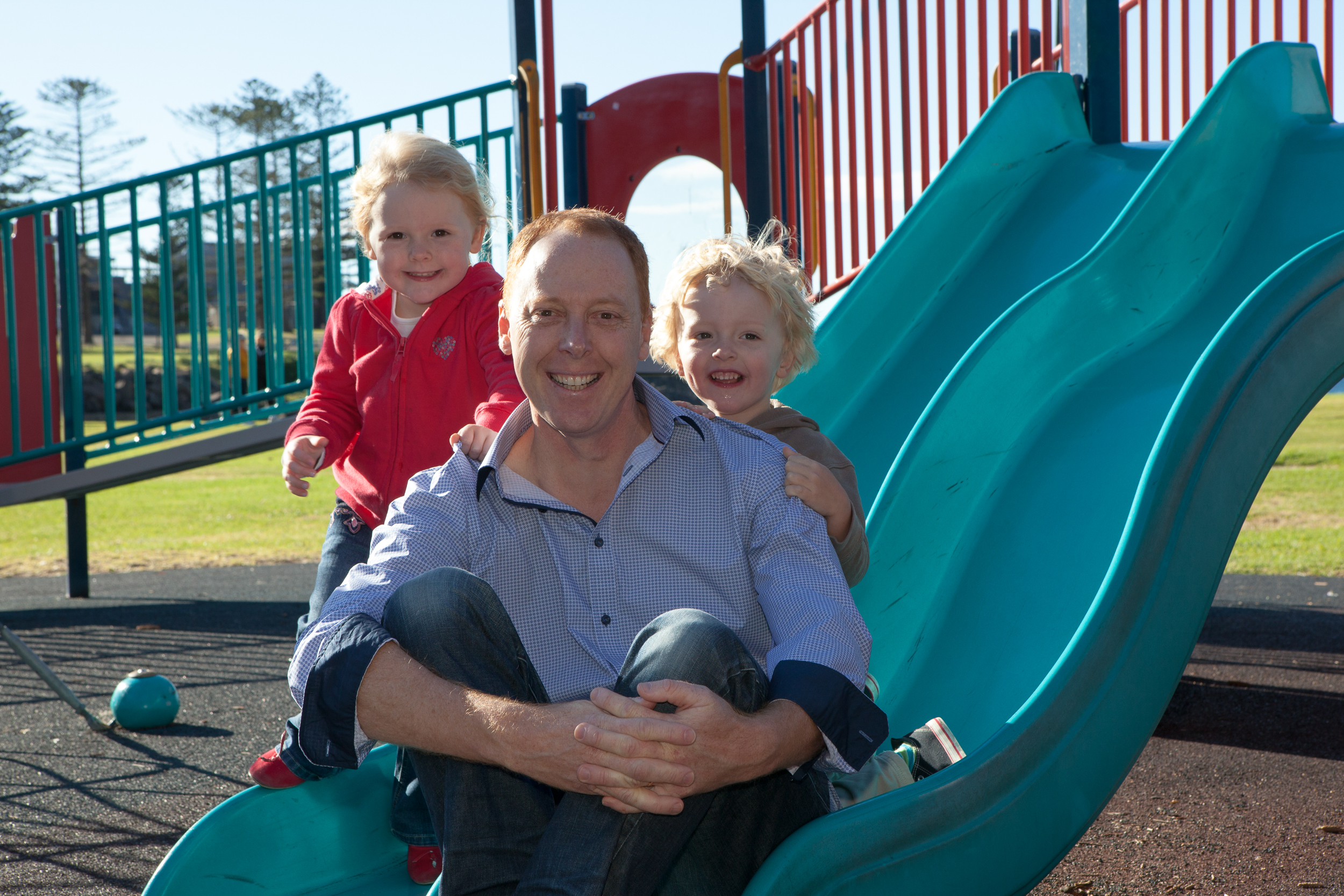 Deputy Mayor, Andrew Sloan, reflects on 9 years as a Councillor